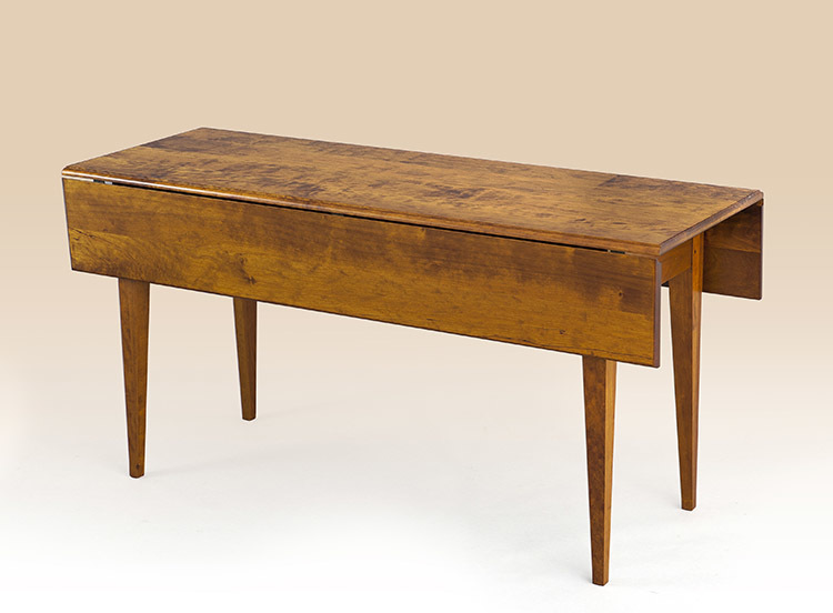 Claremont Drop Leaf Harvest Table Image