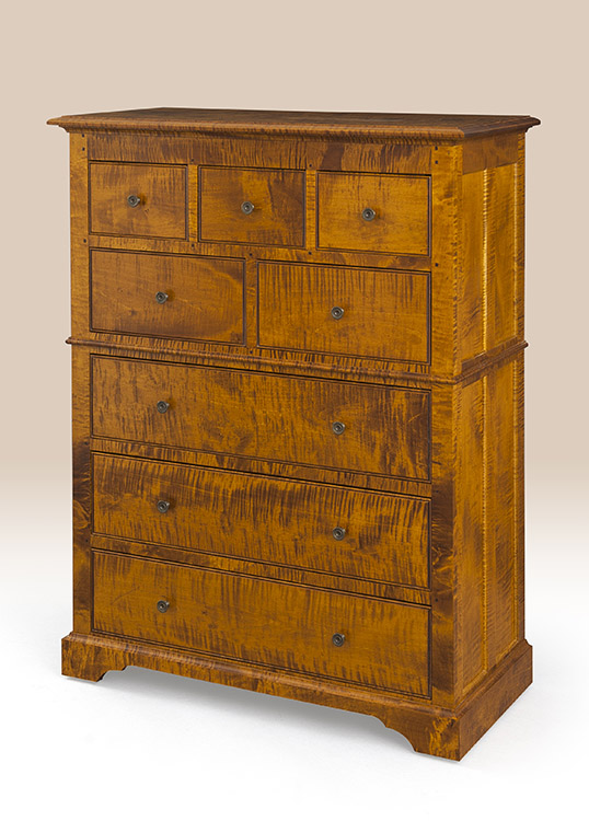 Fletcher Designer Chest of Drawers Image