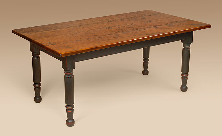 Gettysburg Farmhouse Table Image