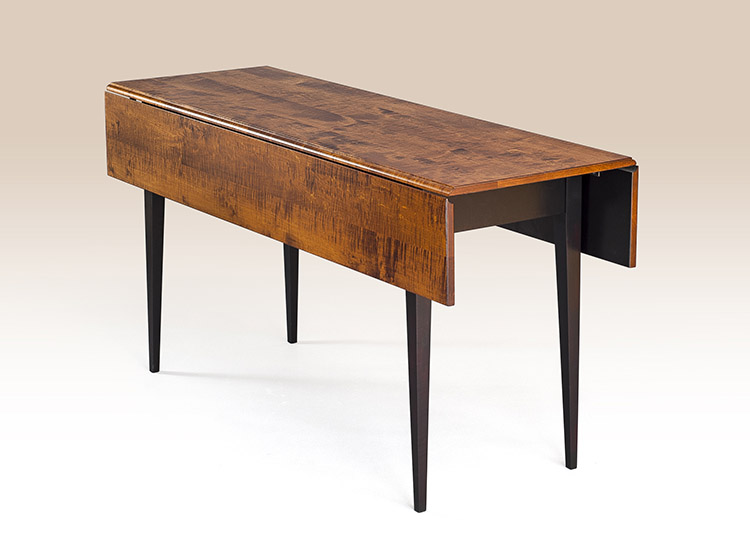 Harvest Drop Leaf Table Image