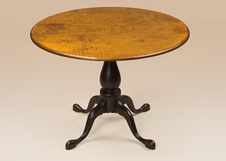 Historical Holden Pedestal Table Image