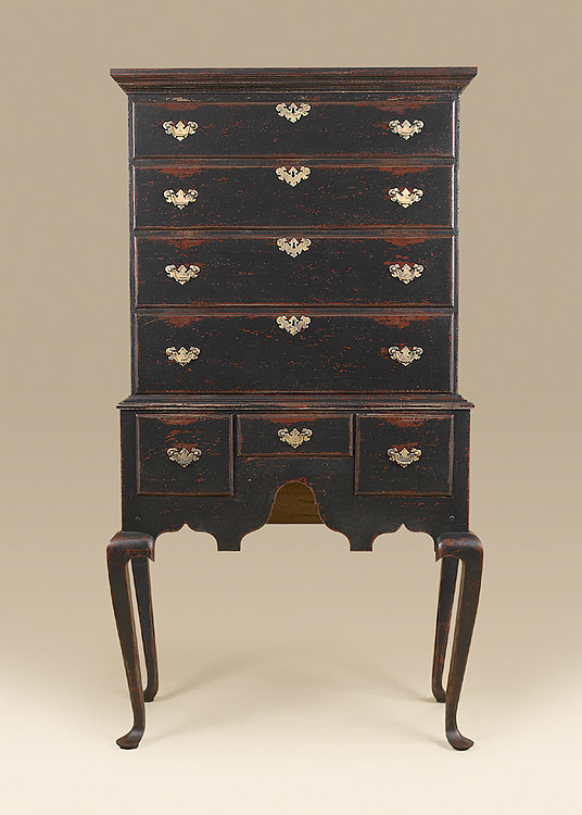 Jefferson Highboy Image