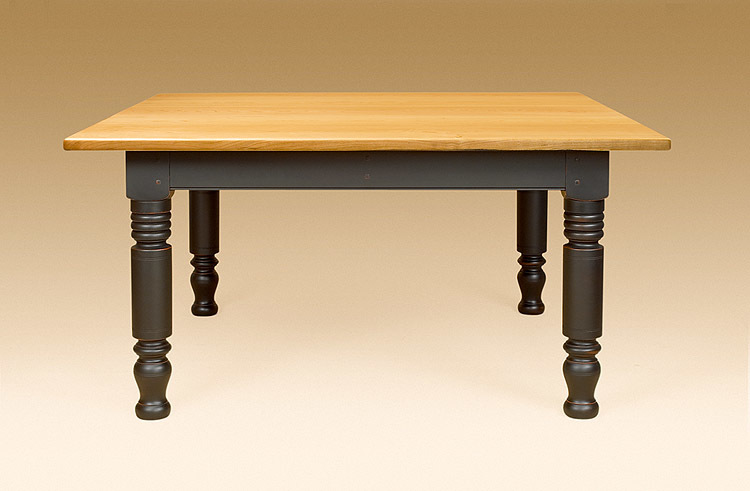 Maine Square Table Image