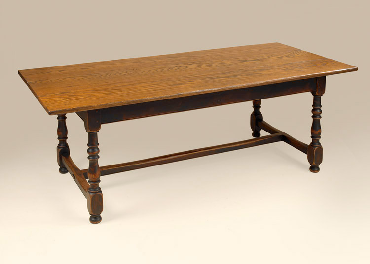 Museum Stretcher Base Table Image