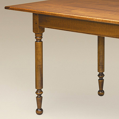 Most Of The Farm Tables Can Be Custom Sized And Are Superior Quality. They  Are Also Available In Different Levels Of Distressing.