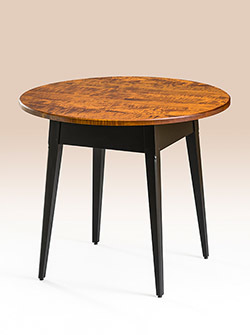 Shaker Counter Height Table Image