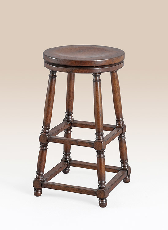 English Manor Stool Image