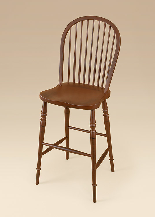 English Windsor Tavern Stool Image