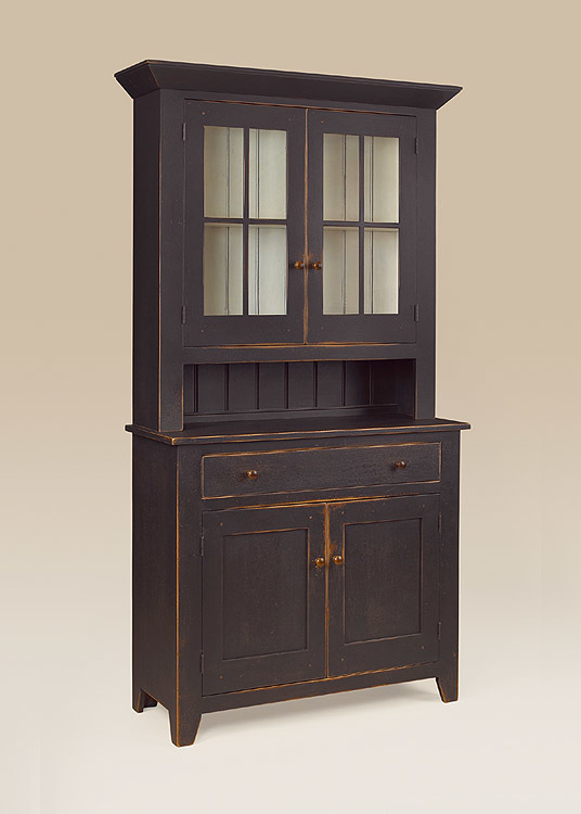Historical Bradford Step Back Hutch Image