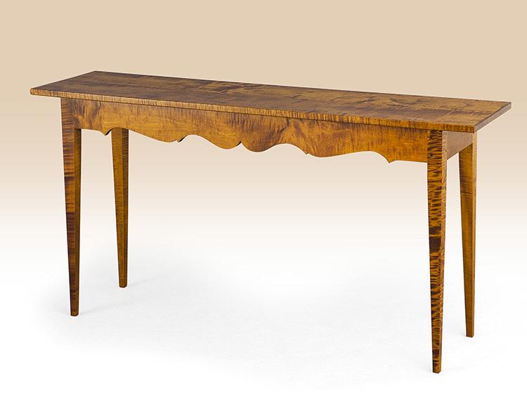 Hookset Hall Table Image