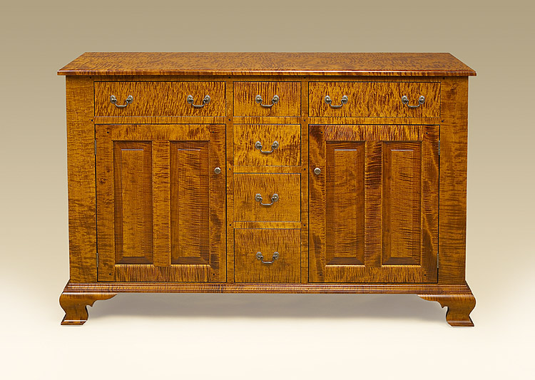 Lancaster County Sideboard Image