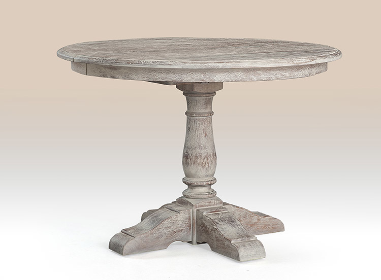 Maidstone Pedestal Table Image