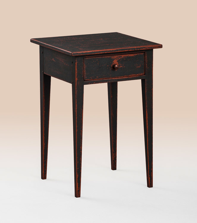 Morgan End Table Image