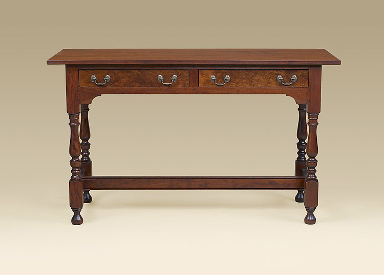 New England Serving Table Image