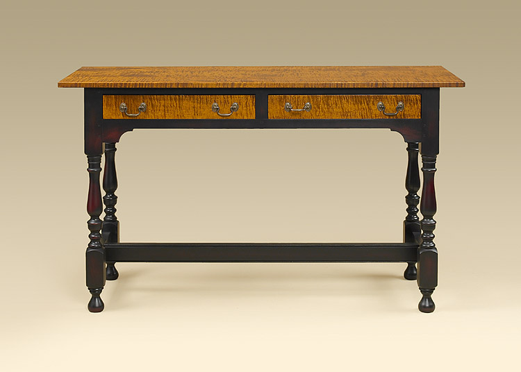 New England Serving Table - Mixed Finish Image