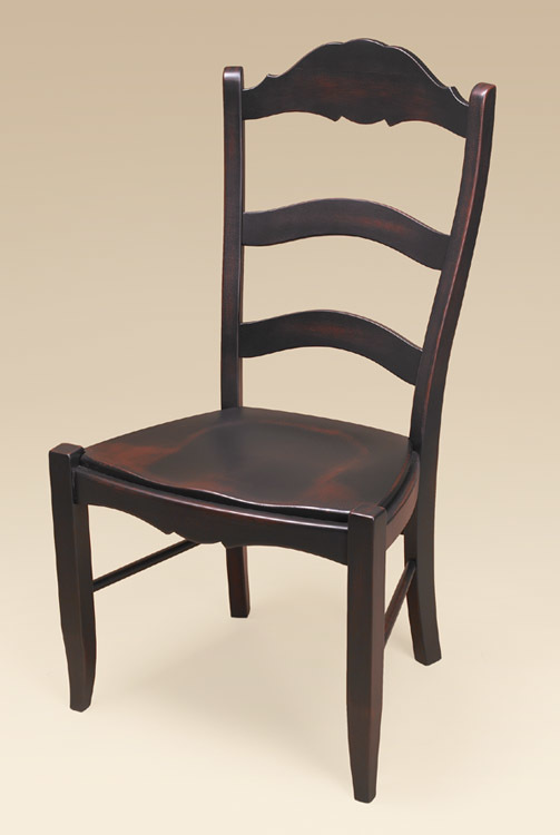 Provence Side Chair Image