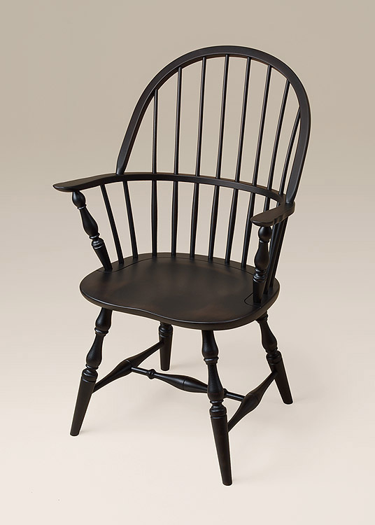 Winthrop Windsor Armchair Image