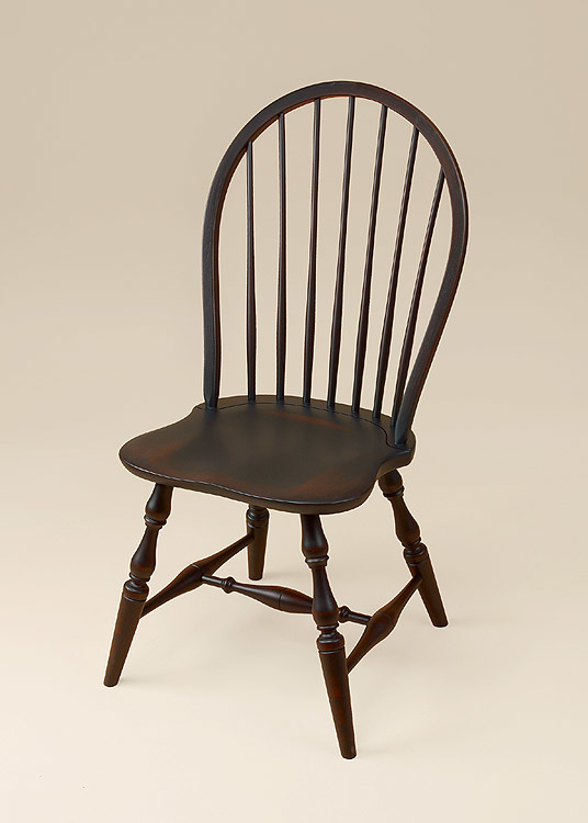 Winthrop Windsor Side Chair Image