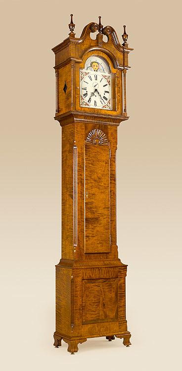Arlington Grandfather Clock