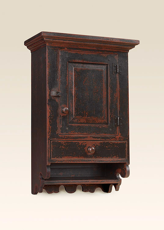 Bedford Hanging Wall Cabinet Image