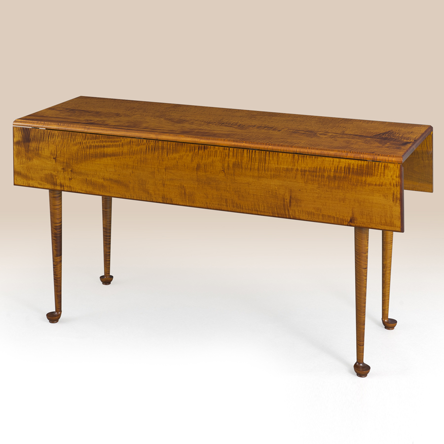 Conestoga Drop Leaf Table Image