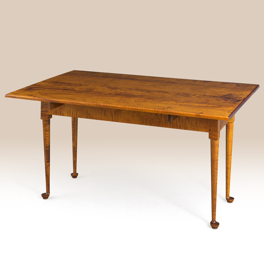 Conestoga drop leaf table for Great kitchen tables