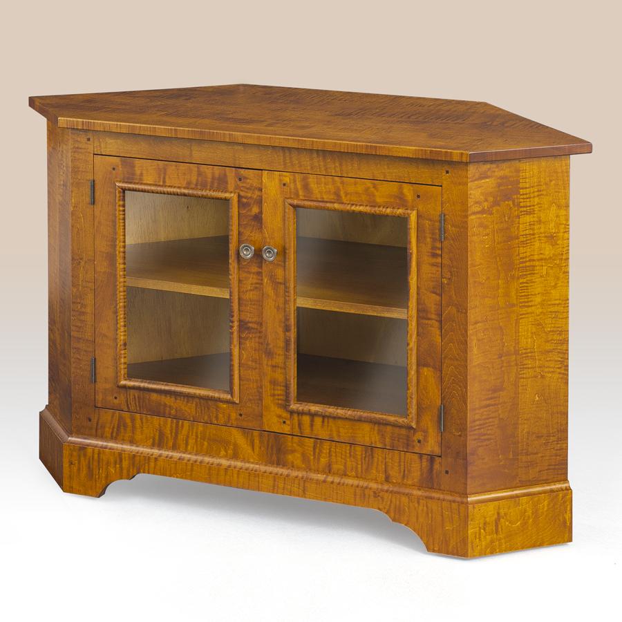 Corner TV Cabinet Image