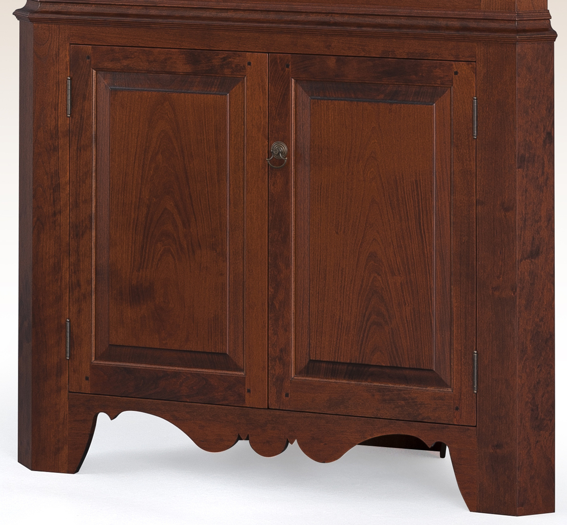 Many Are Available In Tiger Maple Wood, Cherry Wood And Primitive Painted  Finishes. The Cabinets Would Work In A Cape Cod, Farm Houses, Contemporary  And ...