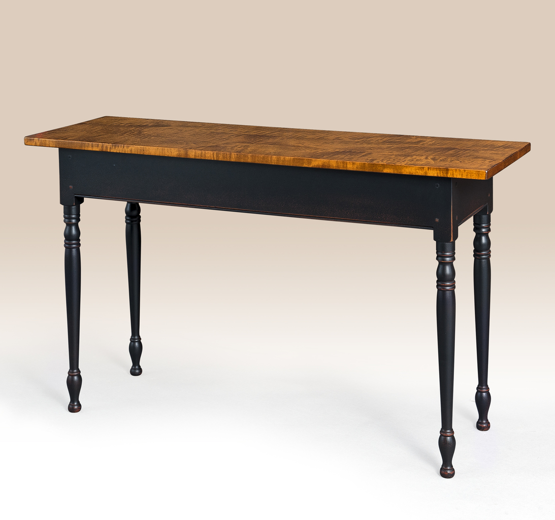 Historical Holtwood Hall Table Image