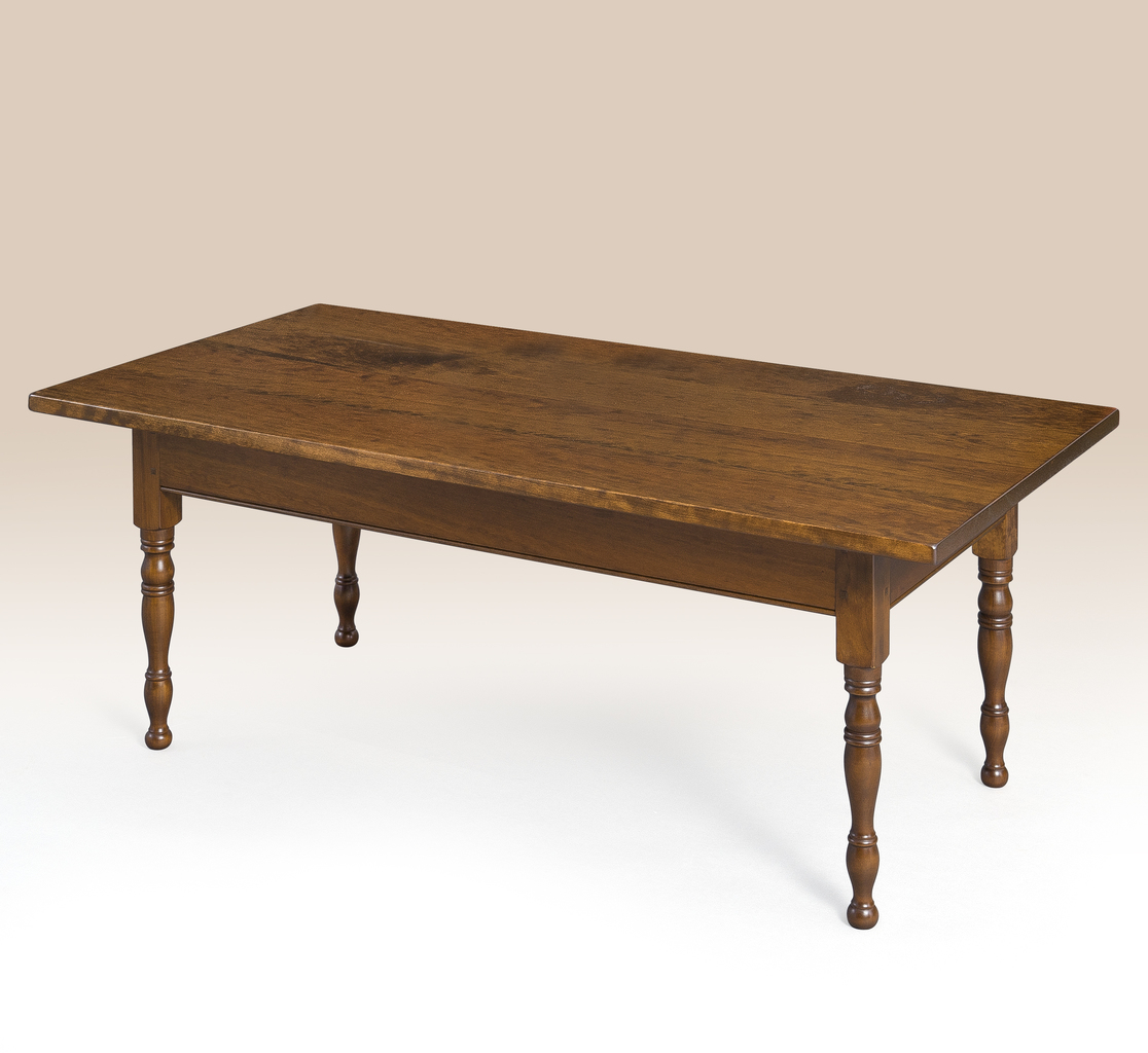 Historical Lancaster Coffee Table Image
