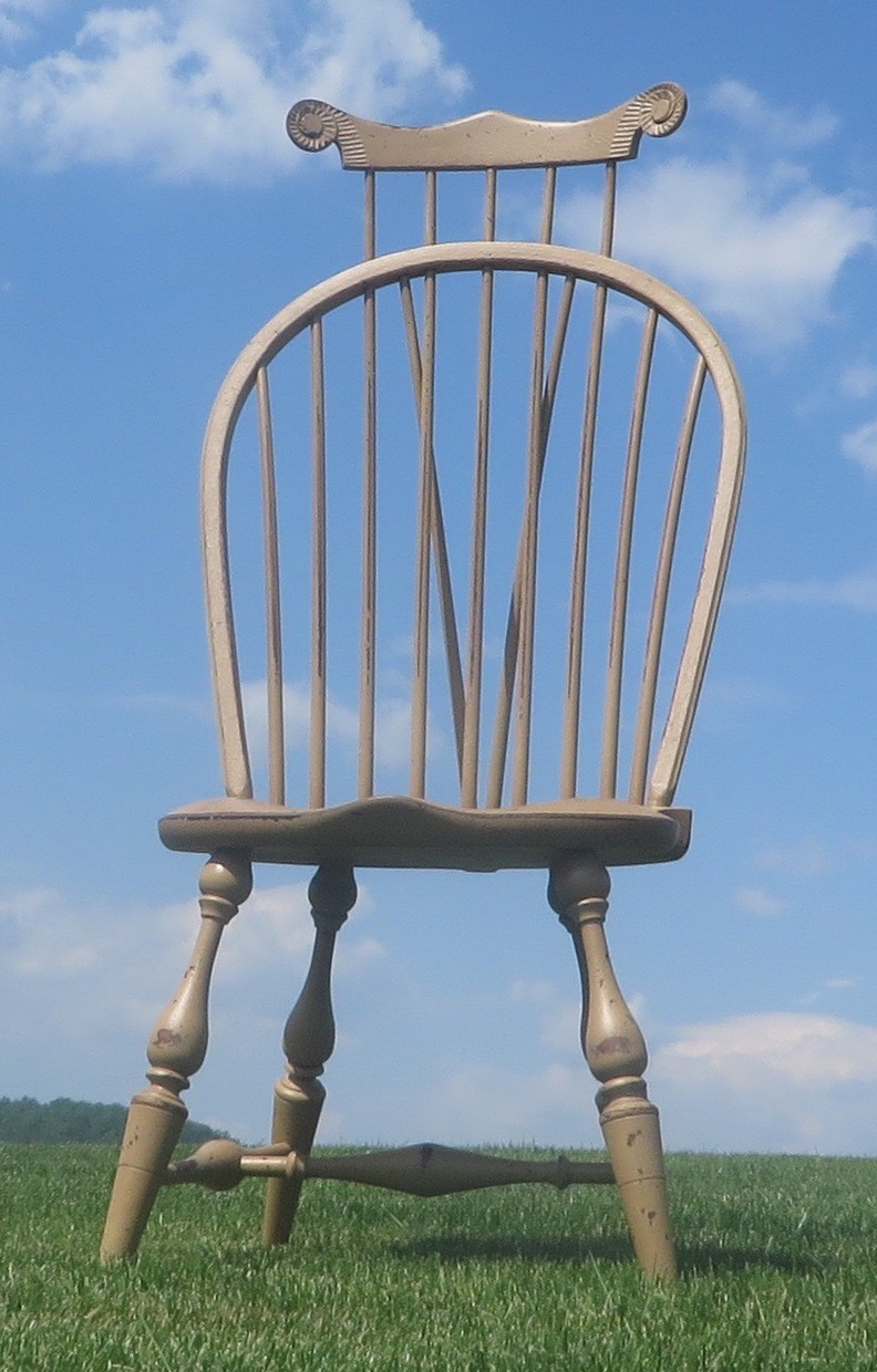 Historical Chatham Windsor Chair Image