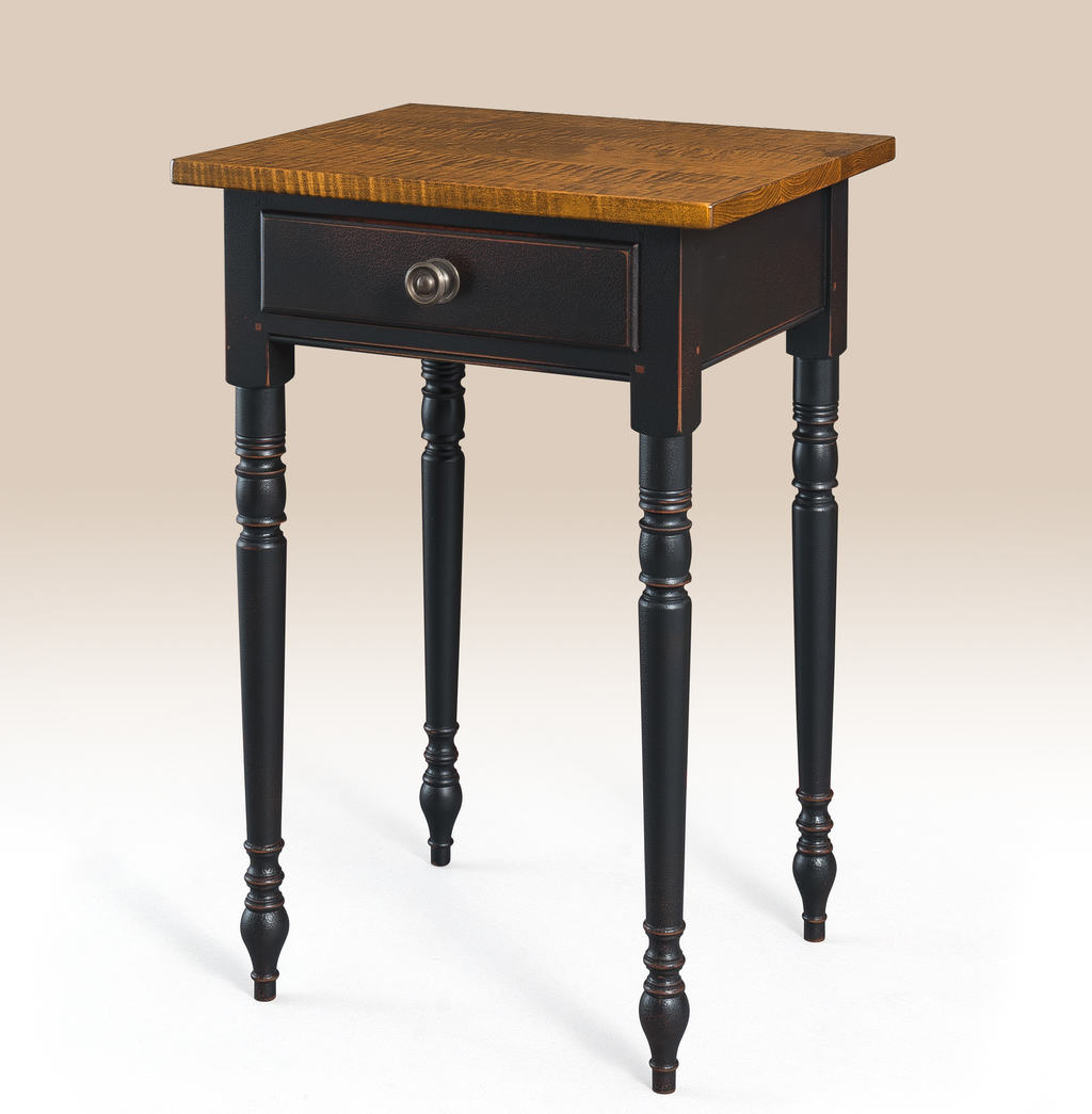 Historical Greenwich Bedroom Stand Image