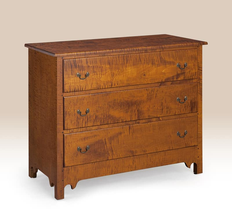 Designer Chicago Chest of Drawers Image