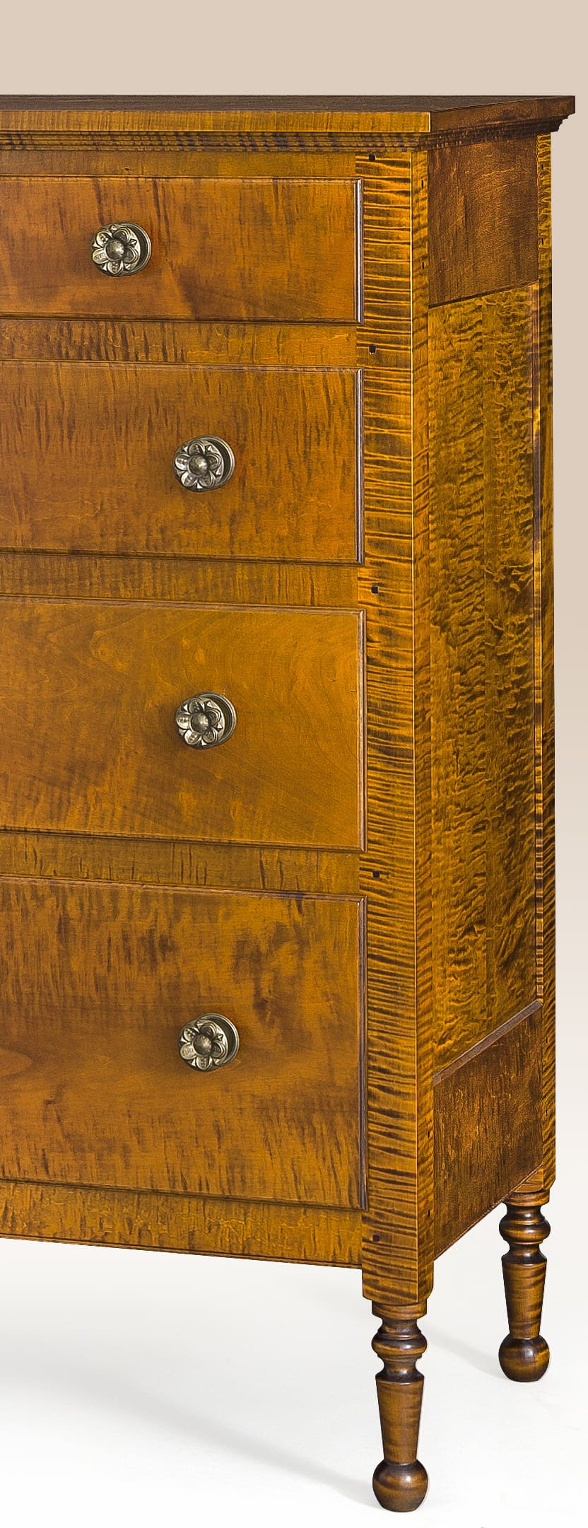 Lancaster Chest Of Drawers
