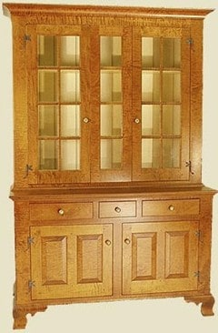 Historical Boston Hutch Image