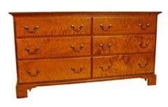 Historical Hartford Dresser Image