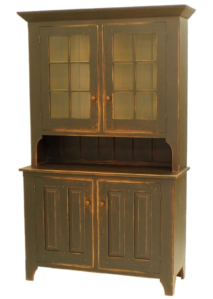 Historical York Hutch Image