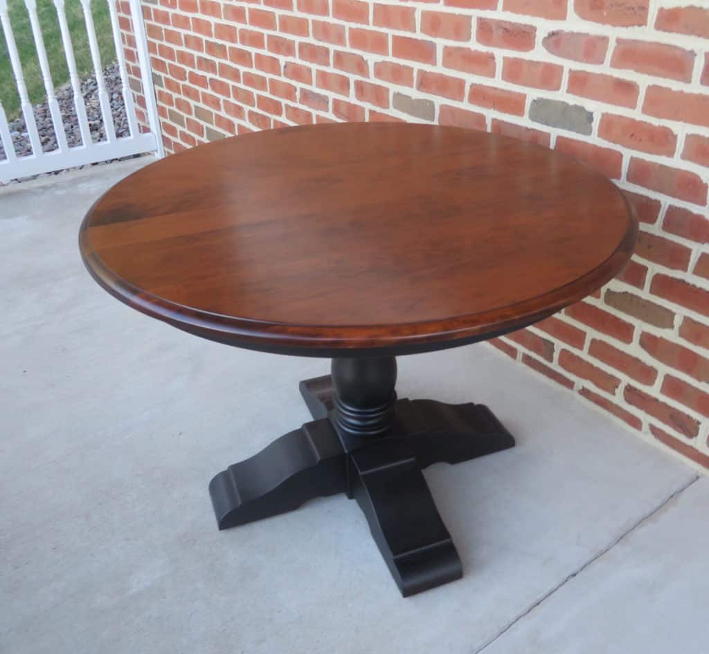 English Pub Table - Recently Sold - Great Windsor Chairs