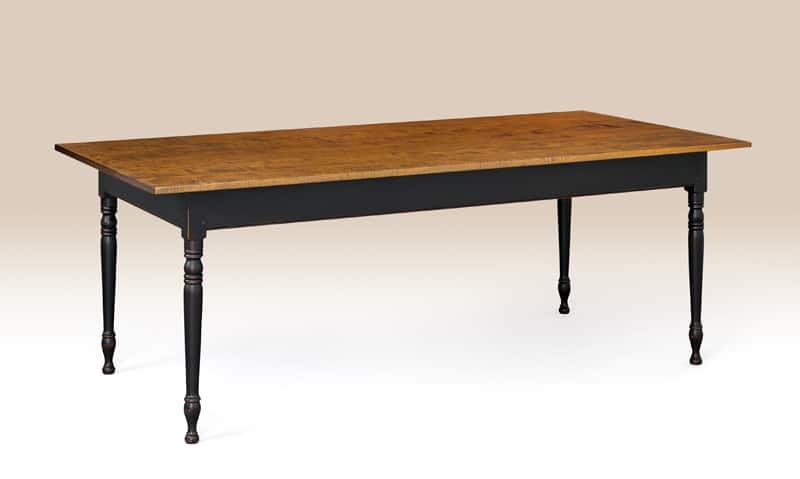 Historical Hampton Farm Table Image