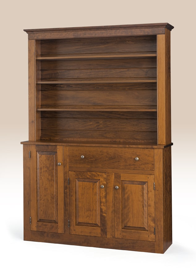 Open Top Cupboard Image