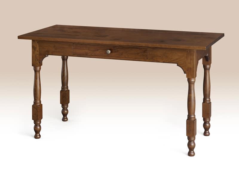 Historical Philadelphia Desk Image