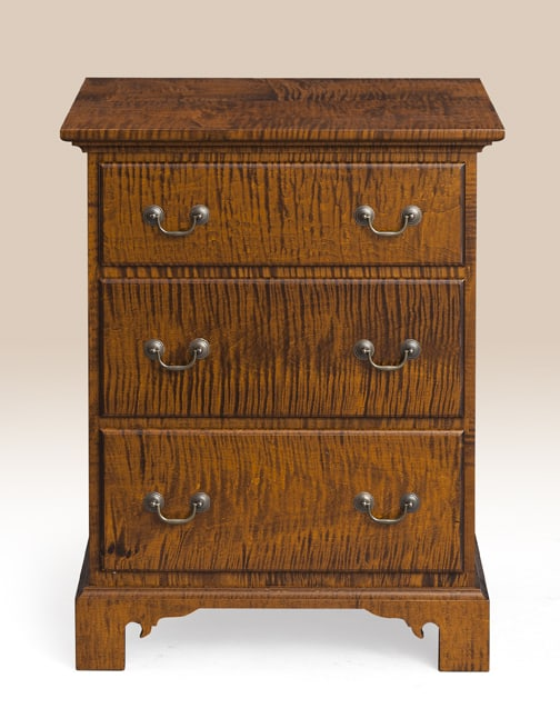 Historical Three Drawer Stand Image