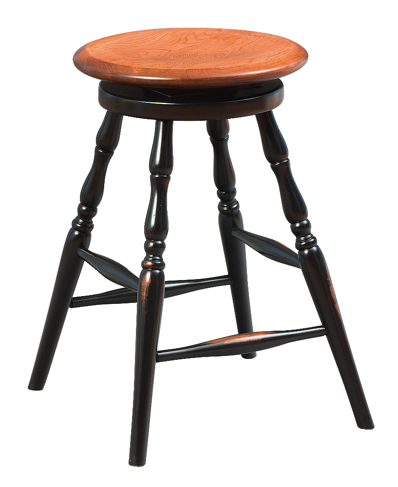 Swivel Conestoga Stool Image