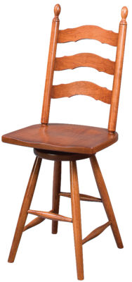 Swivel Lyon Stool Image