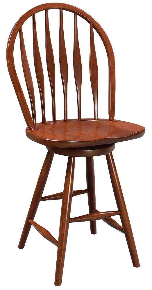Swivel Quarryville Stool Image