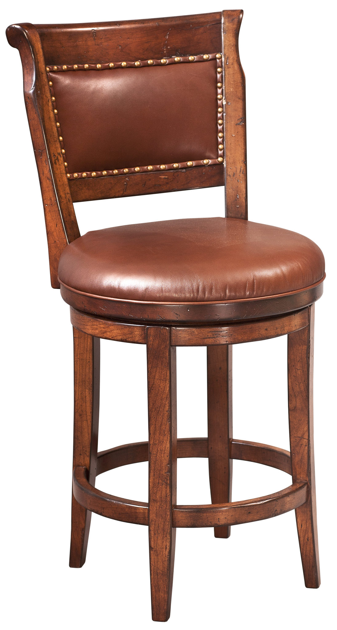 Swivel West Chester Side Stool Image