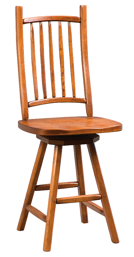 Swivel Cabin Stool Image