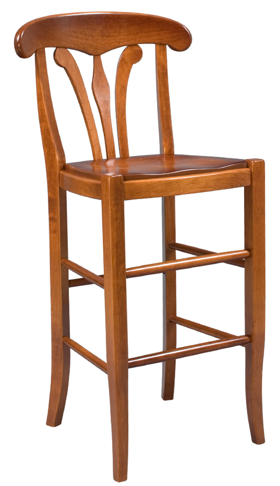 Basking Ridge Stool Image