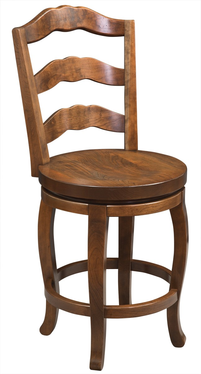 Swivel Manchester Stool Image