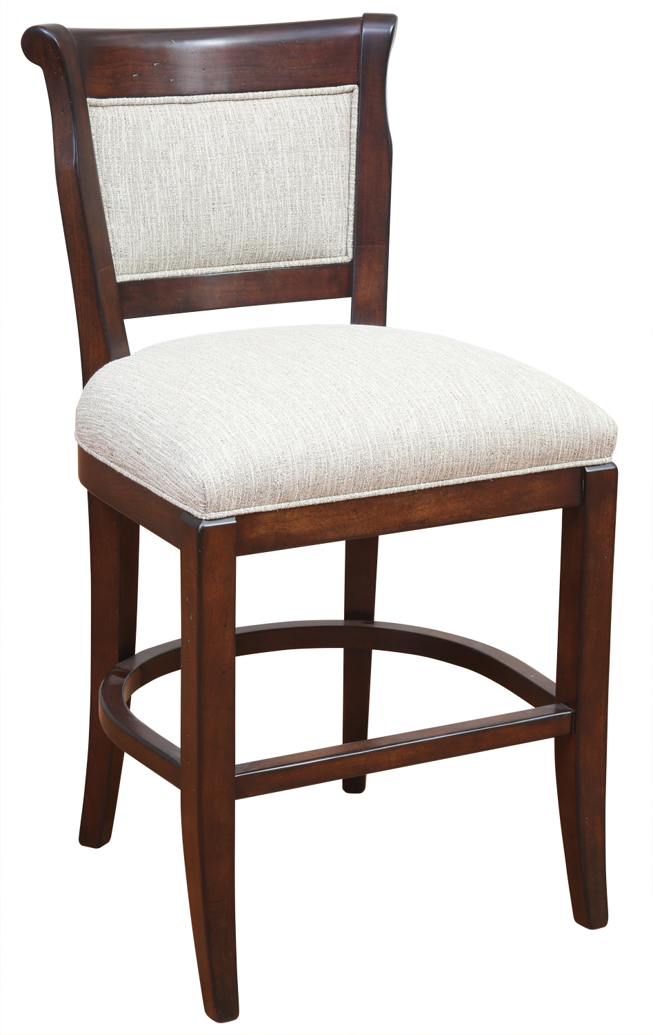 Non Swivel West Chester Stool Image